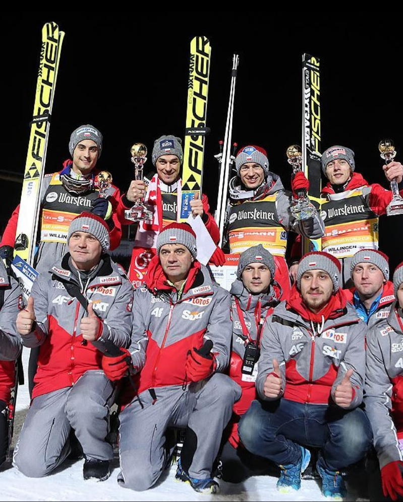 Willingen Poland Team #1